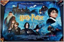 Harry Potter All Movies Collection 2001