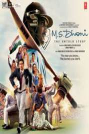 MS Dhoni The Untold Story 2016